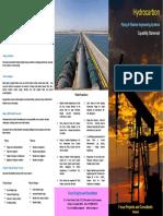 Focus - E-Brochure - Hydrocarbon Capabilities - June 2015