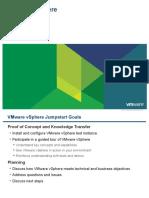A1 vSphere Jumpstart Overview