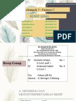 Kelas C_Asma_3_Resep