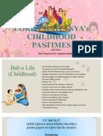CC childhood 3