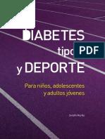 Deporte en jovenes con diabetes tipo 1, El - Desconocido.pdf