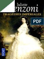 Benzoni, Juliette - Tragedies imperiales