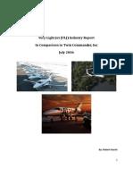 VLJ Industry Report