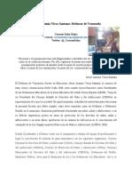 Javier Vivas Defensor de Venezuela.docx