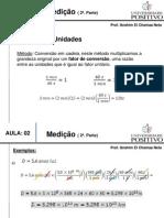Medicao