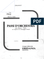 Passi d'Orchestra