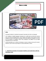 newspaper-headlines-reading-comprehension-exercises_15800.docx