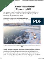 Hôtels_ 35 nouveaux établissements d'exception à découvrir en 2020.pdf