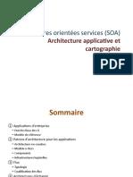IMSI 4 - SOA 1 - Architecture applicative et cartographie