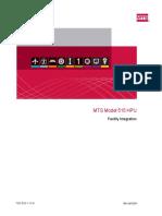 515 HPU Facility Integration