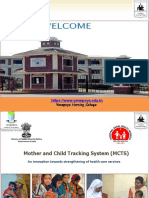 Mother and Child Tracking System-ANAND MLHP