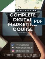 SkillGenic Academy