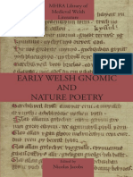 Early Welsh Gnomic and Nature P - Nicolas Jacobs.pdf