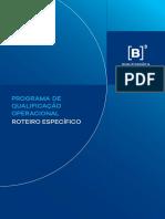 Novo Roteiro Especifico - JAN 2019