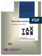 Overview of Income Tax - 2020 (HFC).pdf