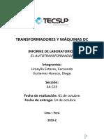 LABORATORIO 4 Limaylla-Gutierrez 3AC23