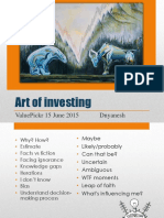 2015_Art of investing_Donald Francis