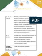 Paso 3_ Identificar un medio Independiente-Nacional-Ficha técnica