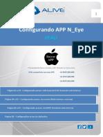 Tutorial IPAD APP N_Eye