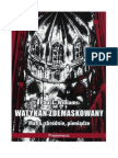 Paul L. Williams - Watykan zdemaskowany