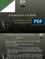 Introbiblia