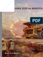 Plaga China 2019 en minería