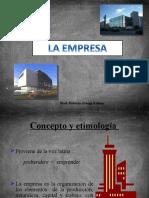 1ERO  SEC  EMPRESA.ppt
