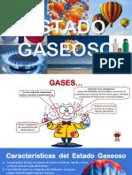 Unidad de Competencia Gases