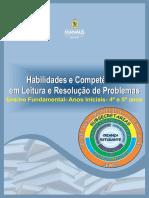 CADERNO DE HABILIDADES 4º 5º ANOS-DAM