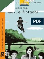 Alex El Flotador