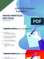Presentación Mapas Mentales ACN