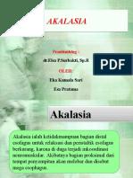 Akalasia.ppt