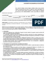 01-3 Suplemento Desarrollo de Software Zentro Gestor de Contratos REYNERIO