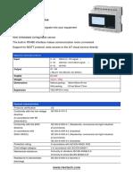 PR-18DC-DAI-R-N DATASHEET