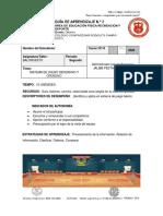 GUIA  2doPERIODO TALLER 10° BALONCESTO  2020