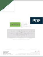 Ácidos grasos y parámetros de calidad del aceite de semilla de uva silvestre (Vitis spp.)