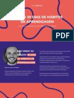 Ebook Desafio 30 Dias - Alex Bretas l