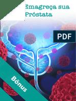 Próstata - Hiperplasia - Dr. Alain Dutra - e-book guia