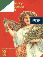 Anne Perry 01 La Disparue de Noël