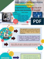 EFICACIA EN LA ORGANIZACIÓN EN EL SIGLO XXI.pdf