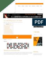 La escala bebop mayor y sus modos | guitarmonia.es.pdf