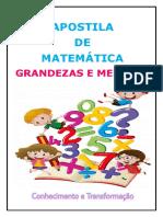APOSTILA MATEMÁTICA GRANDEZAS E MEDIDAS pdf.pdf