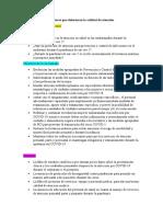 Factores que deterioran la calidad de atención (1)