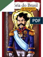 Hq - História do Brasil - Rita de Cassia Ofrante