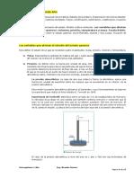 Fisicoquímica  Segundo Año - Apuntes - Gonzalo 2B - Apunte 3