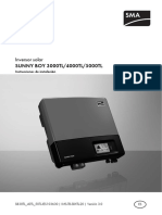 SMA-SB3000TL-SB4000TL-SB5000TL-instrucciones-instalacion-ES