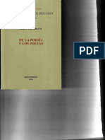 Idea Vilariño - Delmira Agustini