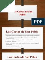 12. Las Cartas de San Pablo - 1-2 Tesalonicenses