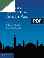 Filippo Osella, Caroline Osella - Islamic Reform in South Asia-Cambridge University Press (2013).pdf