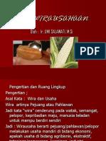 KEWIRAUSAHAAN (Pengertian dan Ruang Lingkup.pdf